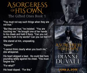 Sorceress Teaser Image 2