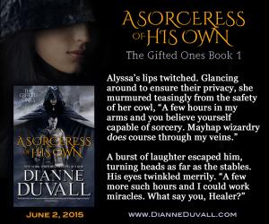 Sorceress Teaser Image 6