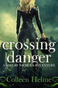 crossing danger