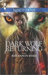 dark wolf returning