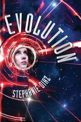 Evolution - Final Cover