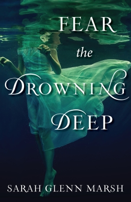 Fear the Drowning Deep_cover