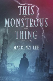 the monstrous thing