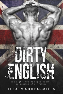Cover - Dirty English final
