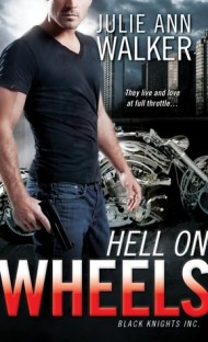 JAW hell on wheels